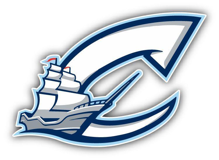 Columbus Clippers Milb Baseball Logo Car Bumper Sticker Decal 5\'\' X 4\'\'.