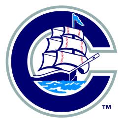 Columbus Clippers™ logo vector.