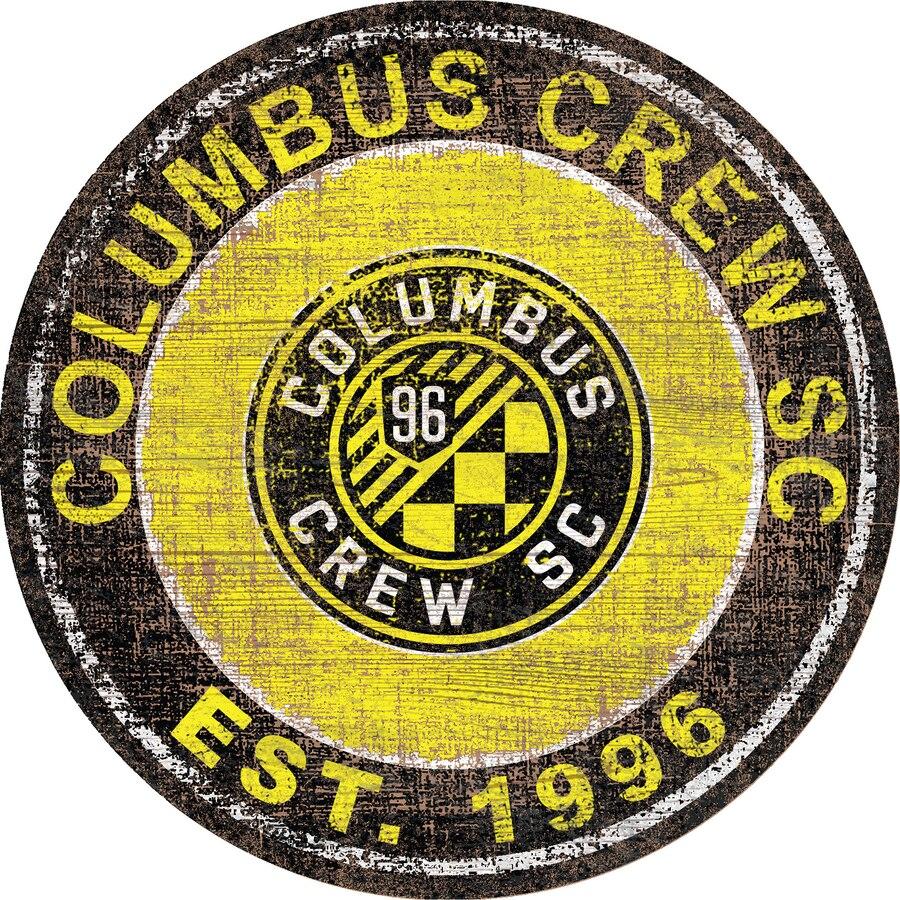 Columbus Crew SC 24\