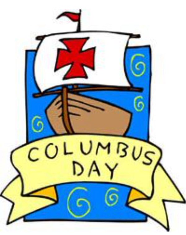 Columbus day clipart 7 » Clipart Station.