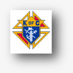 Knights Of Columbus Emblem , Transparent Cartoon, Free.