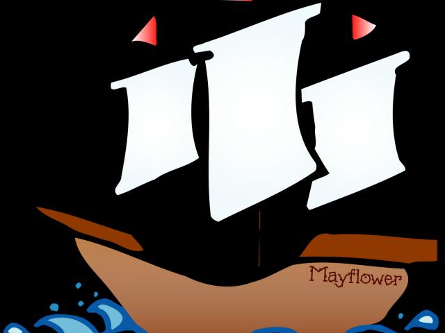 Sailing Ship Clip Art.