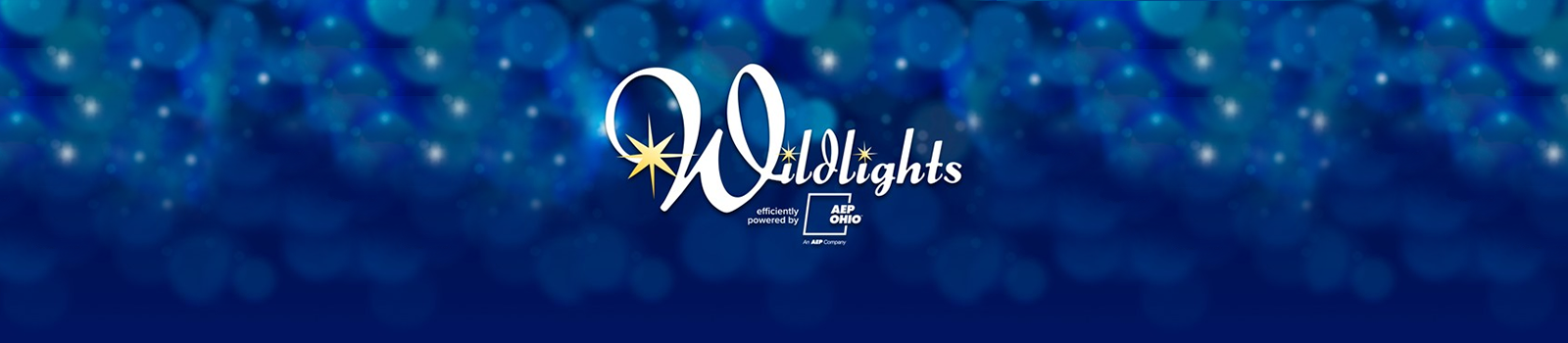 Germain Motor Company sponsors the Wildlights event at the.