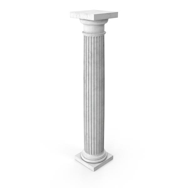 Doric Column PNG Images & PSDs for Download.