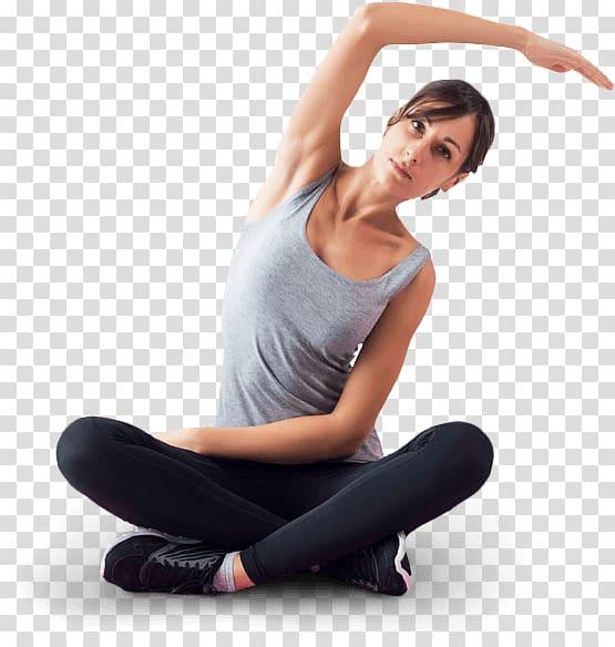Yoga & Pilates Mats Exercise Stretching, columna vertebral.