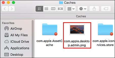 How to Change Login Screen Wallpaper on Mac.