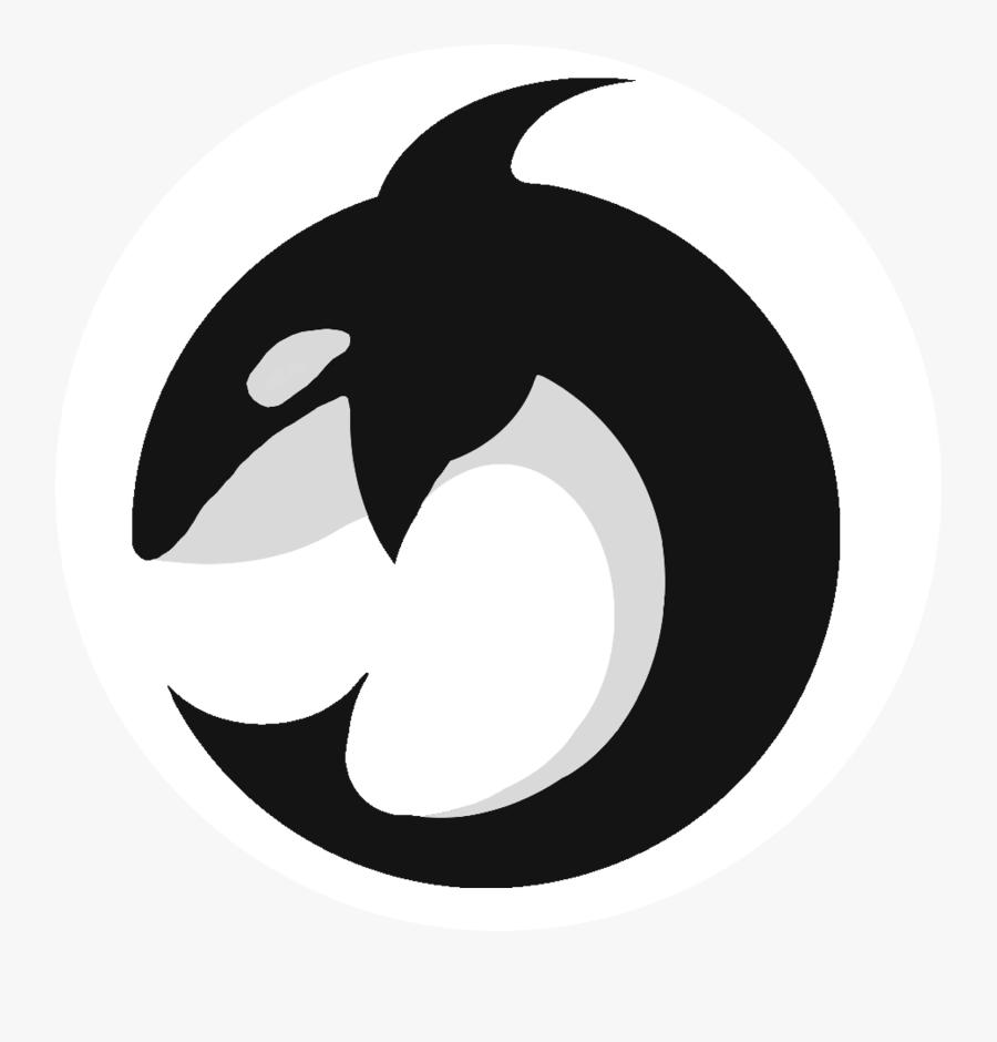 Orca Clipart Transparent.