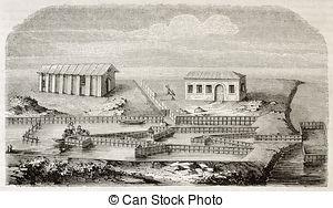 Comacchio Illustrations and Clip Art. 2 Comacchio royalty free.