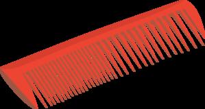 Comb 20clipart.