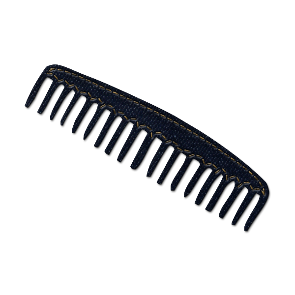 Download Free png Comb PNG, Download PNG image with transparent.