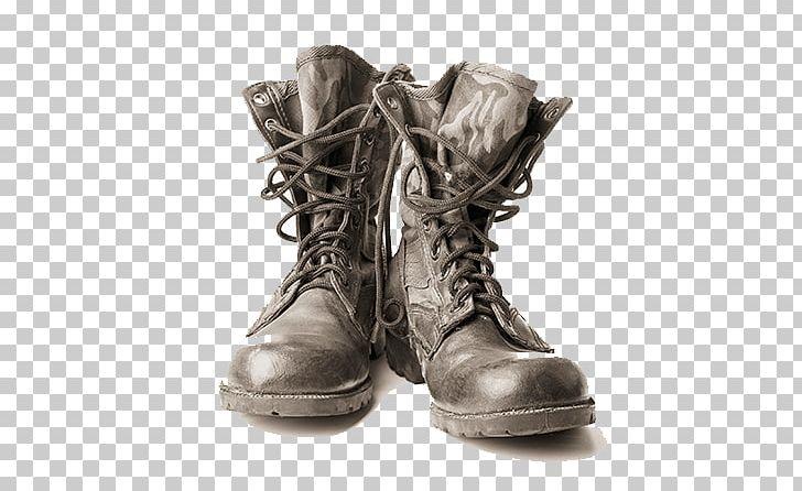 Combat Boot T.