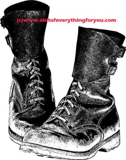 mother combat boots military moms art printable clipart png download.