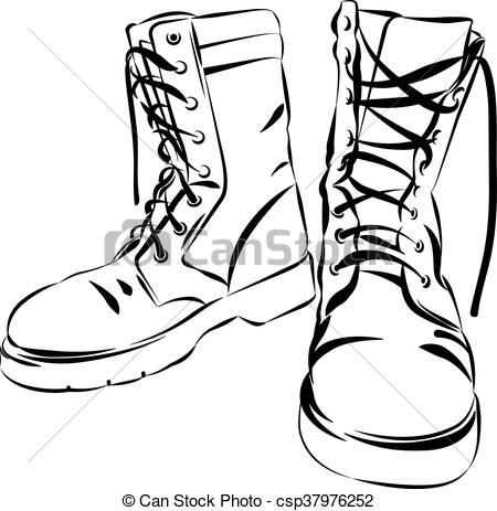 Military boots Clipart Vector Graphics. 2,287 Military boots EPS.