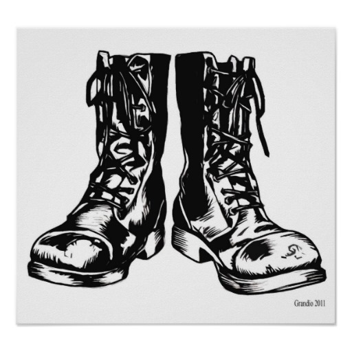 Free Combat Boots Cliparts, Download Free Clip Art, Free Clip Art on.