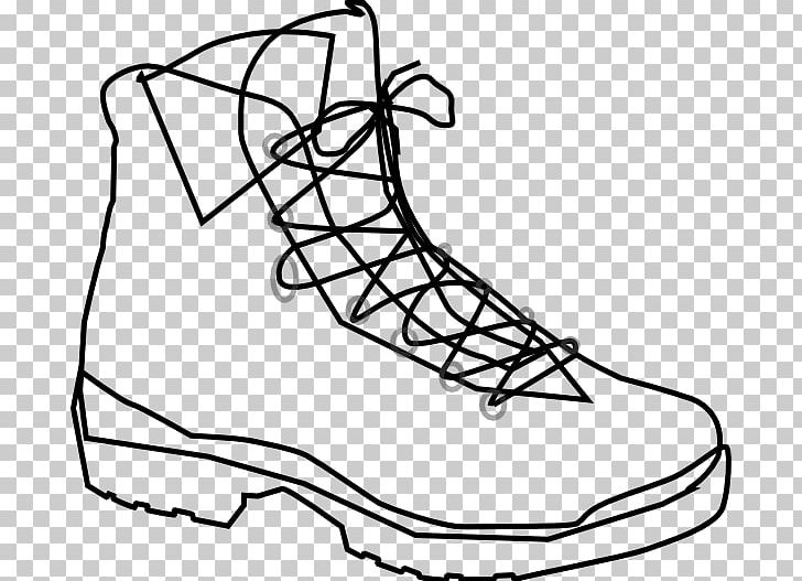 Hiking Boot Cowboy Boot PNG, Clipart, Black, Black And White, Boot.