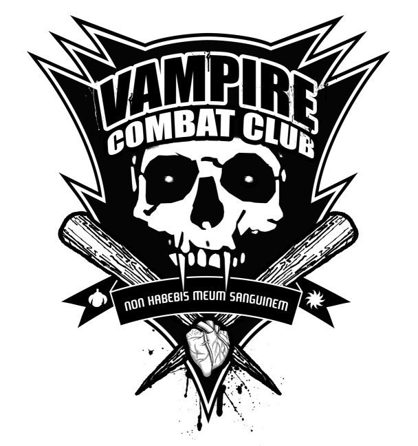 The Vampire Combat Manual: Will You Be Ready?.
