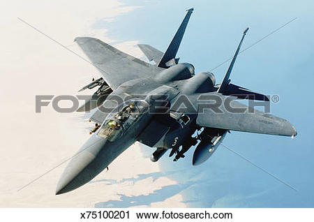 Stock Photography of McDonnell Douglas F.