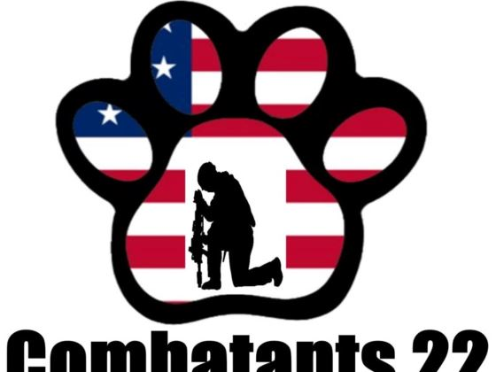 Pooches for Combatants 22.