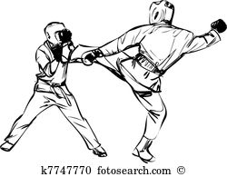 Combative arts Clipart Royalty Free. 5,472 combative arts clip art.