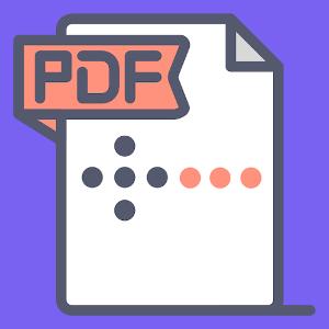 Get PDF Merger & Splitter: free pdf splitter to extract pdf and combine pdf.