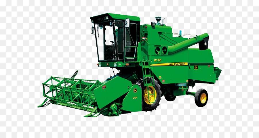 Png Combine Harvester & Free Combine Harvester.png Transparent.