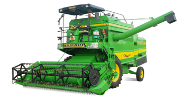 Combine Tractor Png & Free Combine Tractor.png Transparent Images.