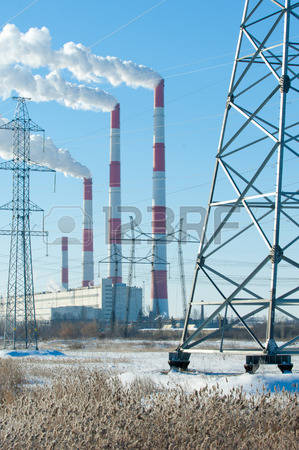 Combined Heat And Power Plant Stock Photos & Pictures. 76 Royalty.