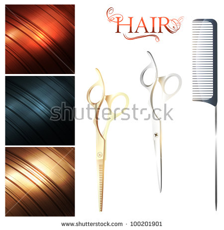 Hairproduct Stock Photos, Royalty.