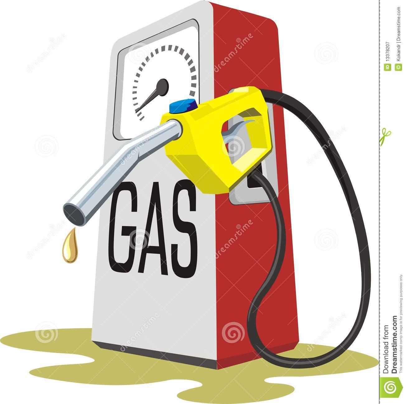Fuel Clip Art.