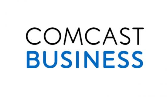 Comcast Business.