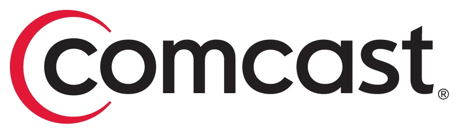 Comcast Logo Download Vector.