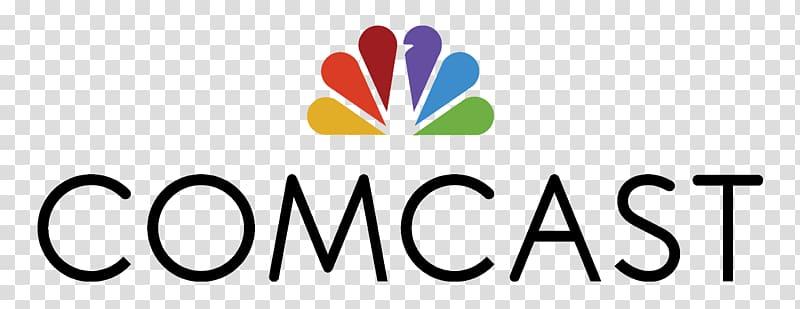 Comcast logo, Xfinity Comcast Business Internet service.