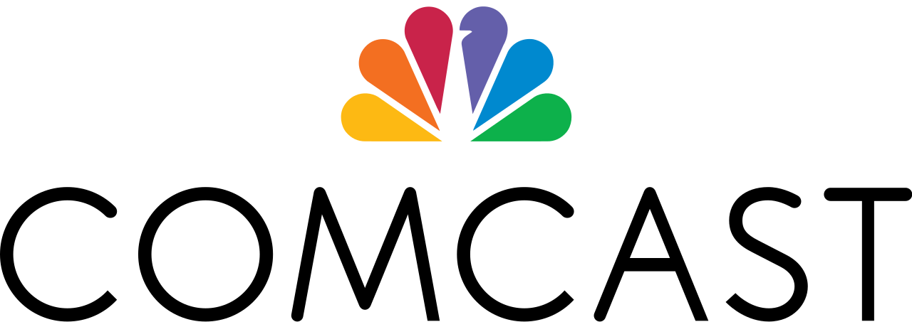 File:Comcast Logo.svg.
