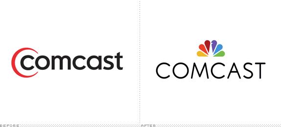 Brand New: Comcast Takes NBC Peacock Hostage.