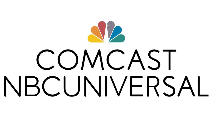 COMCAST NBCUNIVERSAL Vector Logo.