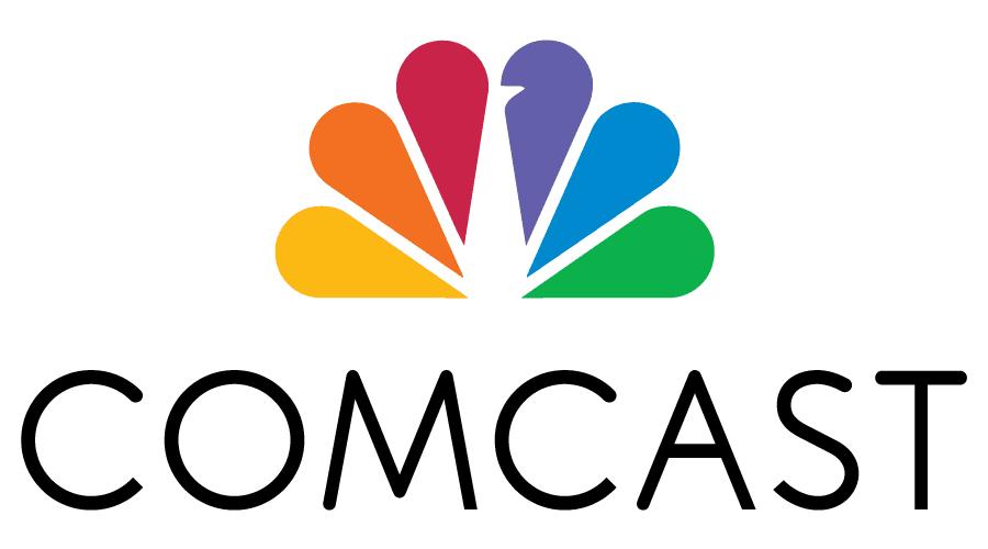 Comcast Vector Logo.