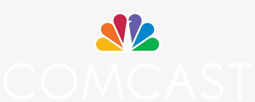Comcast Logo Transparent.