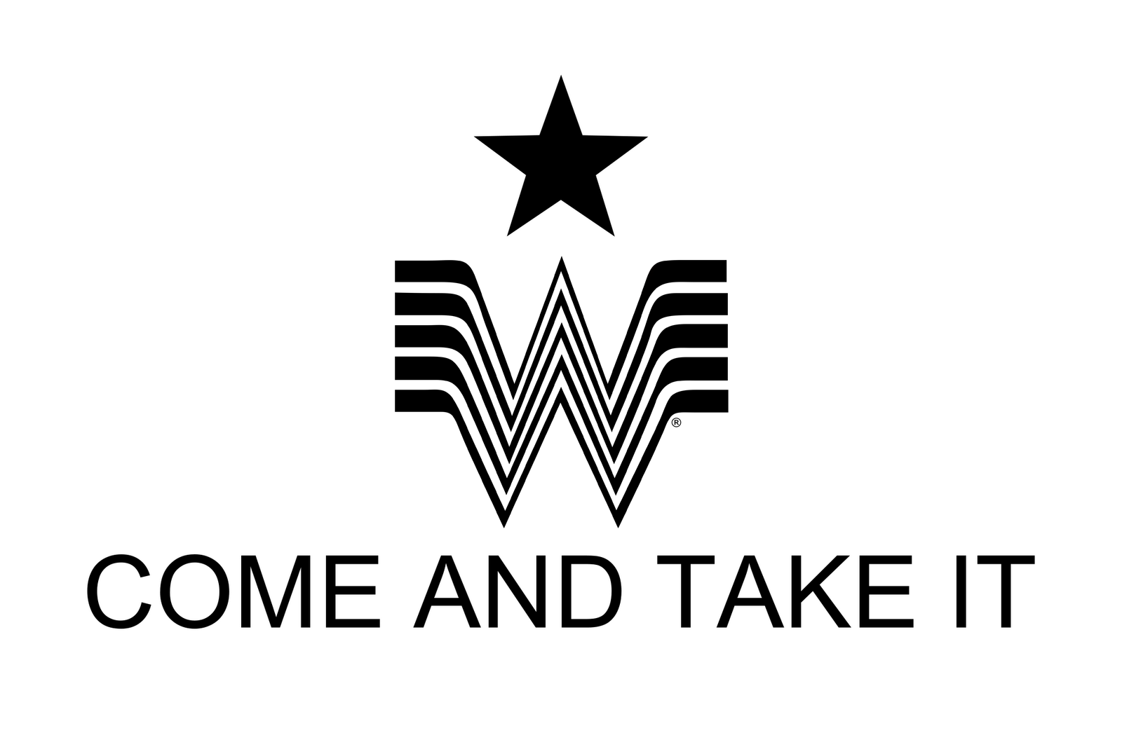 Come and Take It [x.