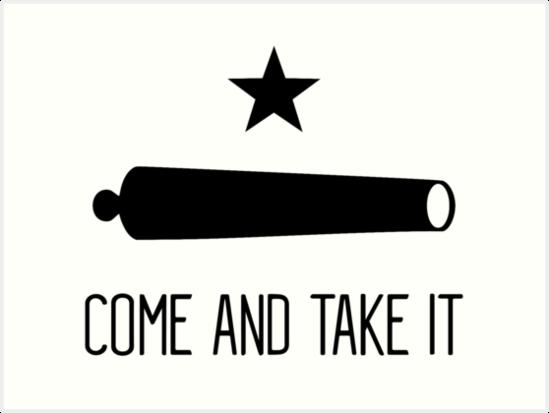 'Gonzales Flag