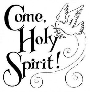 As by a New Pentecost: Life in the Spirit Seminar.
