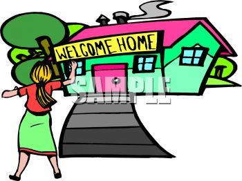 home clip art 5 350x262.