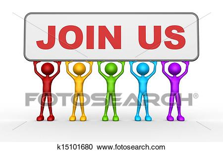 Come join us clipart 4 » Clipart Station.