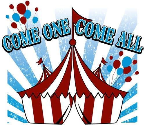 Come one, come allThe Savio Carnival is still on.