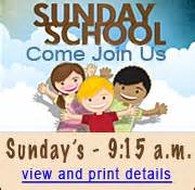 Watch more like First Sunday School Clip Art.
