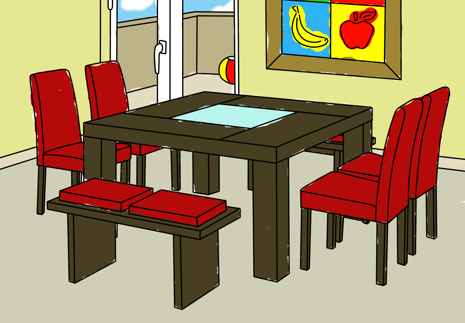 Download Free png Comedor png » PNG Image.