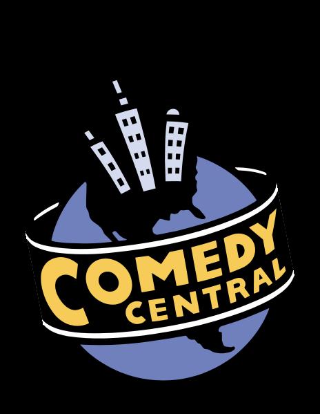 Ik kijk erg veel Comedy Central, de meeste programma\'s die.