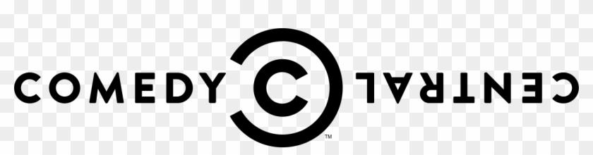 Comedy Central Logo 2011 Horizontal.