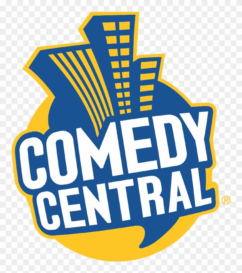 Comedy Central.