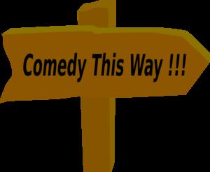 Free comedy clip art.