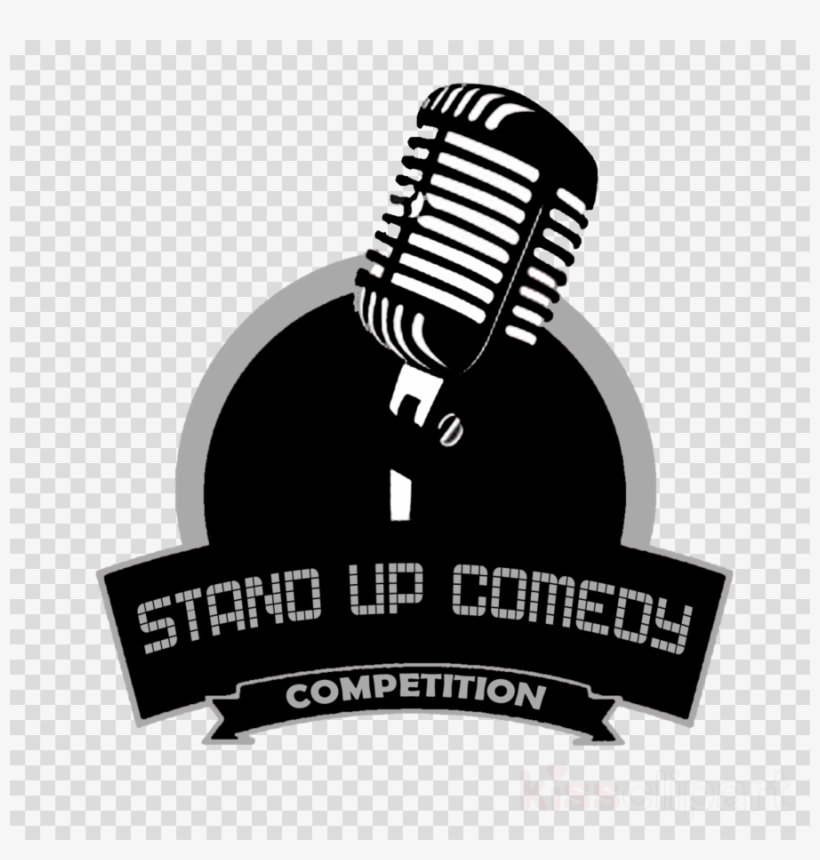 Stand Up Comedy Png Clipart Microphone Stand.